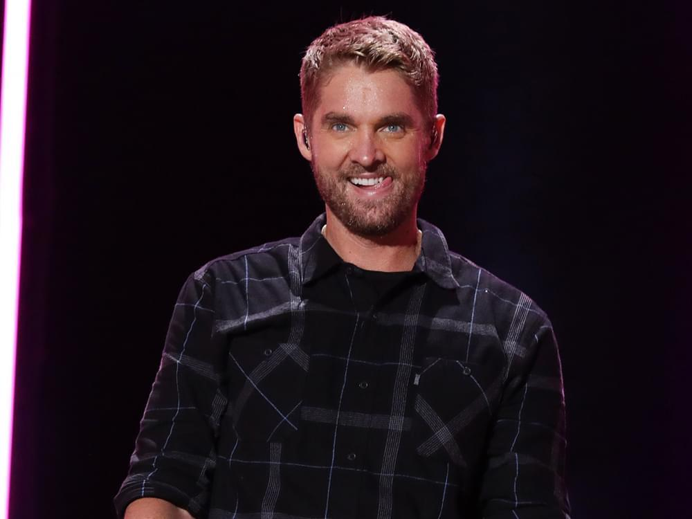 Brett Young And Taylor Young Welcome Their First Baby Girl