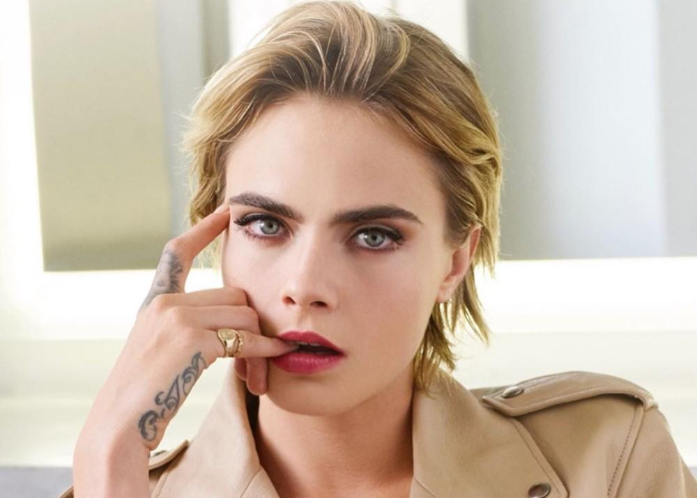Cara Delevingne Talks Love For Ashley Benson — Says She's The Luckiest Girl In The World