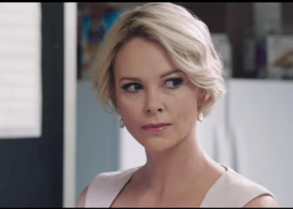 Charlize Theron Sparks Oscar Buzz For Role In Bombshell As Real Megyn Kelly Returns To Fox News With Tucker Carlson