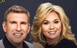 Chrisley Knows Best - Todd and Julie Chrisley Score Major Victory In Tax Evasion Case