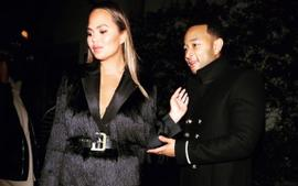 Chrissy Teigen And John Legend Reveal Their 2020 Pick For President — No Surprise, It Isn't Trump