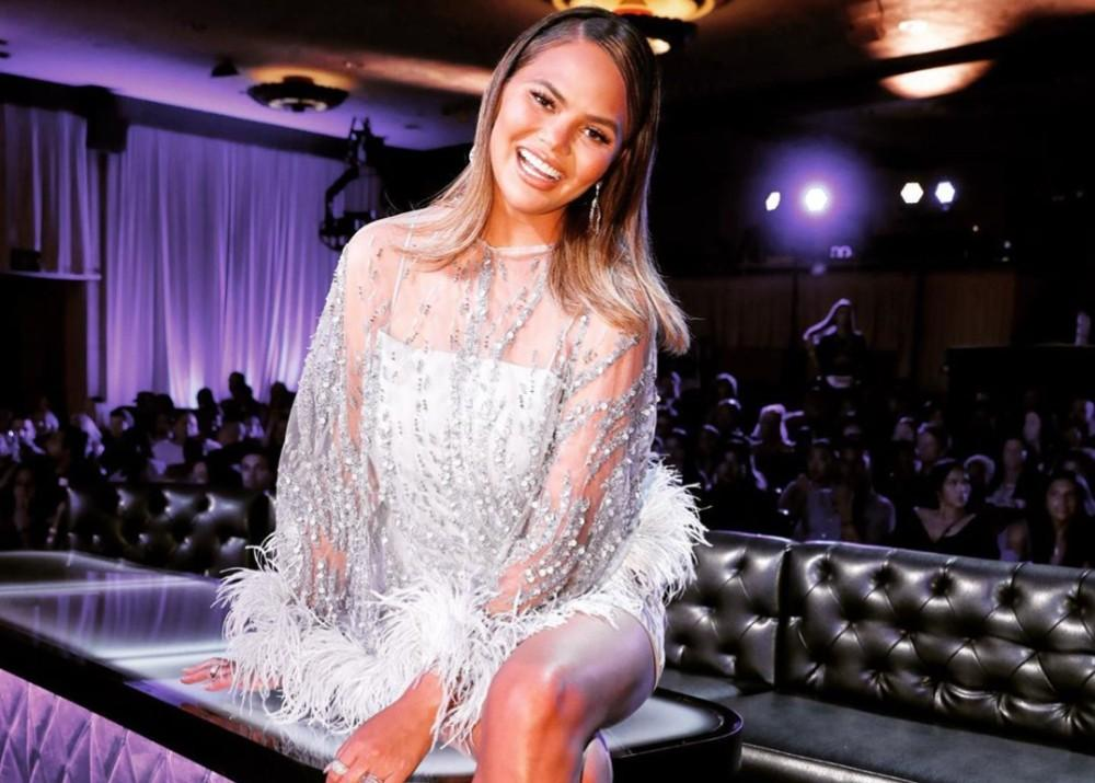 Chrissy Teigen Thinks Pam And Jim Are Divorced As More Fans Want The Office Reboot On Peacock Streaming