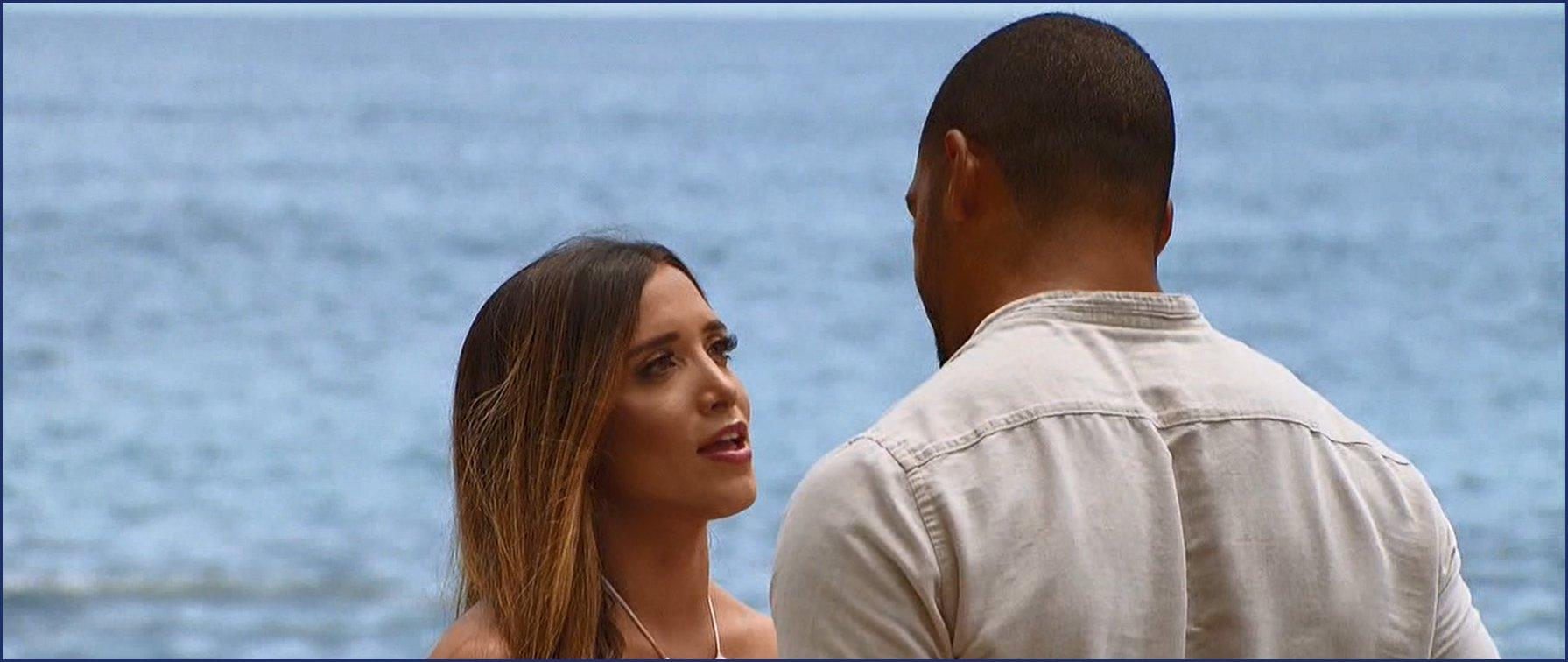 BiP's Clay Harbor Claps Back At Nicole Lopez After She Disses His NFL Career
