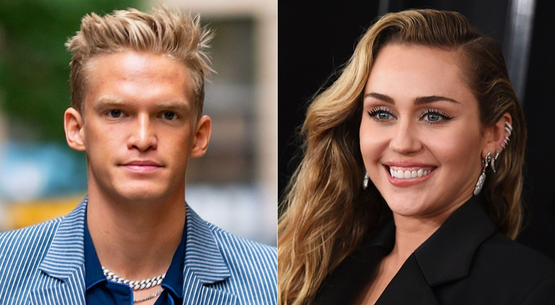 Cody Simpson Gushed Over His 'Celebrity Crush' Miley Cyrus Years Before Their New Romance!