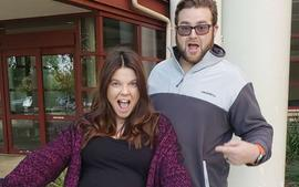 Counting On - Cousin Amy Duggar Welcomes First Child With Dillon King