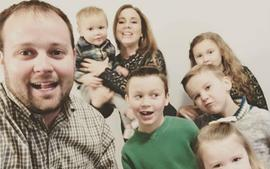 Counting On - Did Josh Duggar Fail To Follow A Court Order In His Lawsuit?