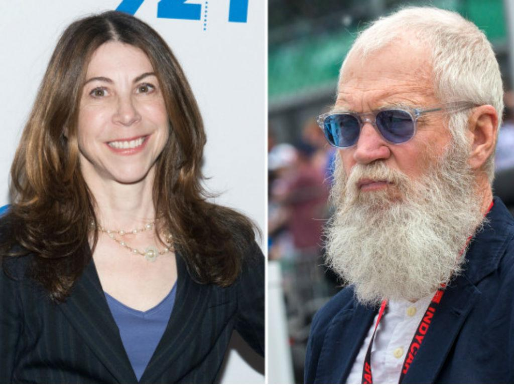 David Letterman Apologizes To Writer Nell Scovell Who Accused Him Of Sexist Behavior
