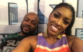 Porsha Williams Tells Fans The Reason For Which She And Dennis McKinley Didn't Make It To The BET Awards