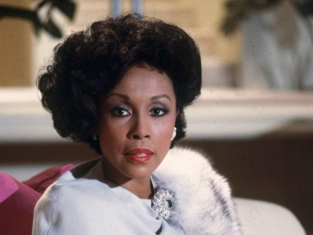 Diahann Carroll Dead At Age 84 - Actress Broke TV Barriers In Julia And Dynasty