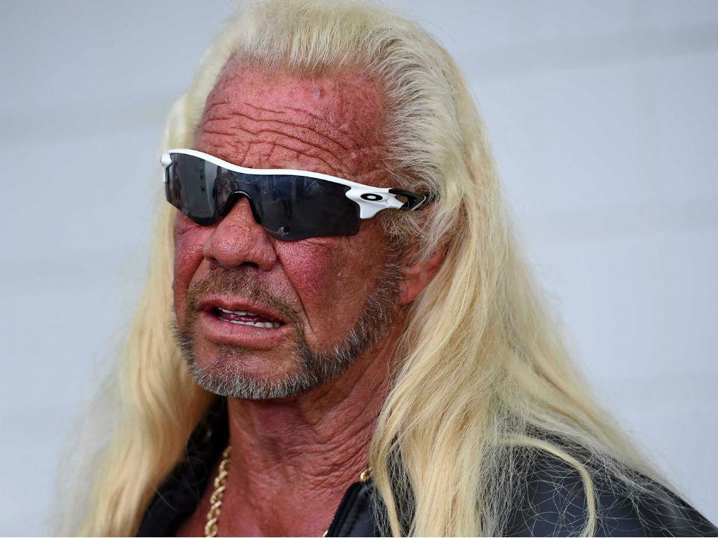 Dog The Bounty Hunter Opens Up About Pulmonary Embolism 'It's Scary'