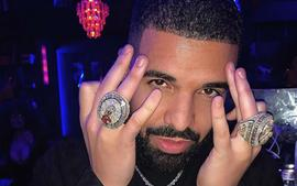 Drake Turns 33 With Mobster-Themed Birthday Party - Check Out The Star-Studded Guest List!