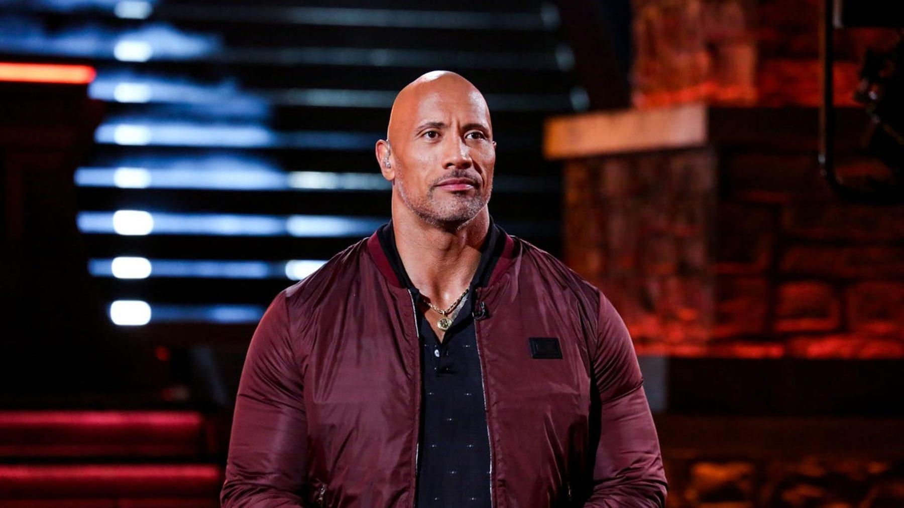 Dwayne Johnson Hints At Reunion With Vin Diesel On The Next 'Fast And Furious' Movie With Warm And Cuddly Video