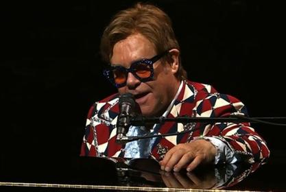 Elton John Not Impressed With The Lion King Remake, Says 'They Messed The Music Up'