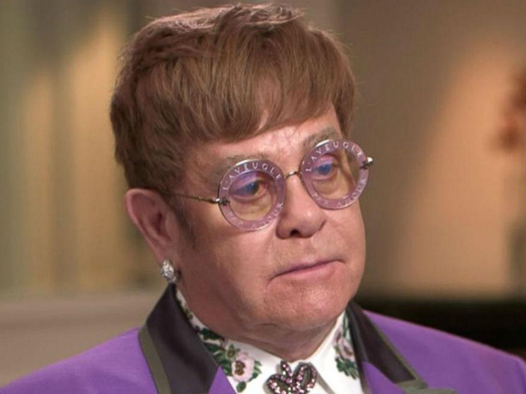 Elton John Drops Truth Bomb About The Way Tina Turner Treated Him In New Memoir