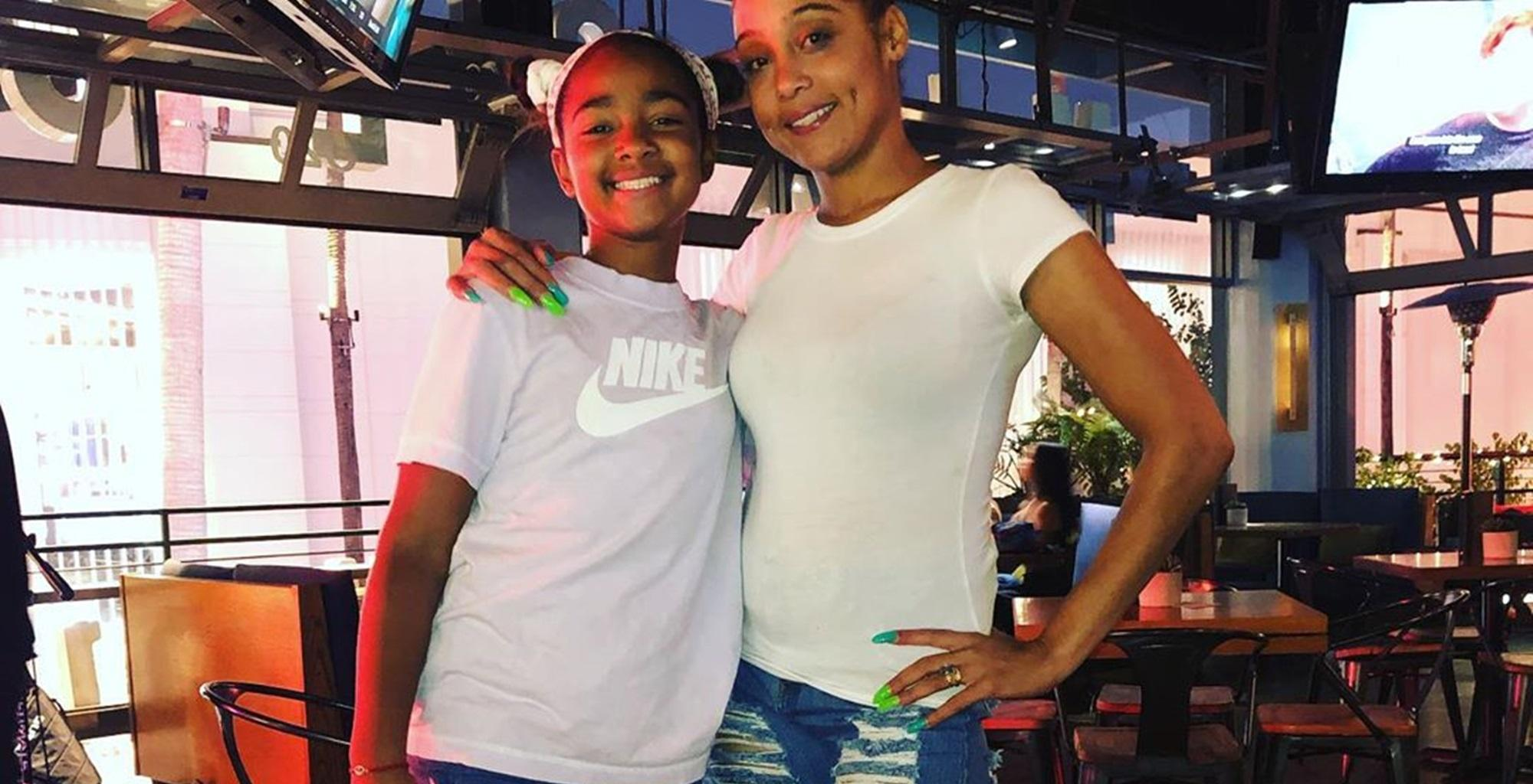 Tanisha Foster, AKA Chyna Hussle, Has Lost Custody Of Nipsey Hussle's Daughter, These Three Family Members Will Care For Emani Asghedom