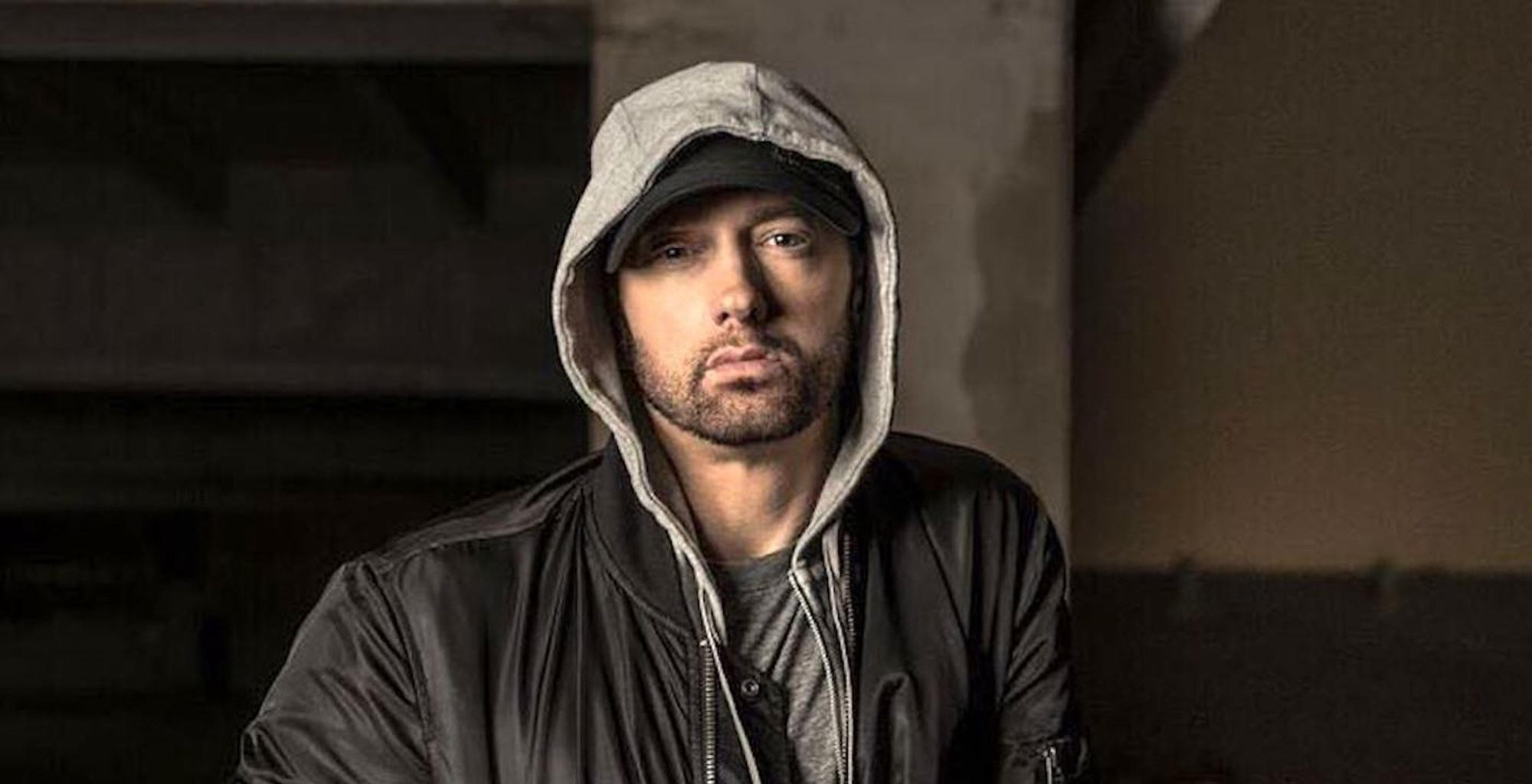 Eminem Is Called Out For These Hurtful Lyrics By This Rapper -- Will 50 Cent's Pal Make Amends?
