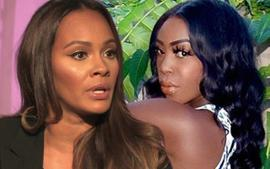 Evelyn Lozada Is Suing Basketball Wives Co-Star OG Chijindu -- But She May Have Wrote A Check She Can't Cash As Past Racist Posts And Behavior Are Being Brought Up
