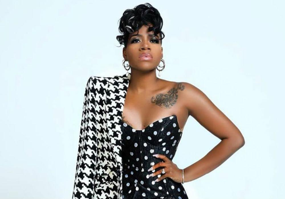Fantasia Barrino Drops New Album That Features 'All Genres Of Music'