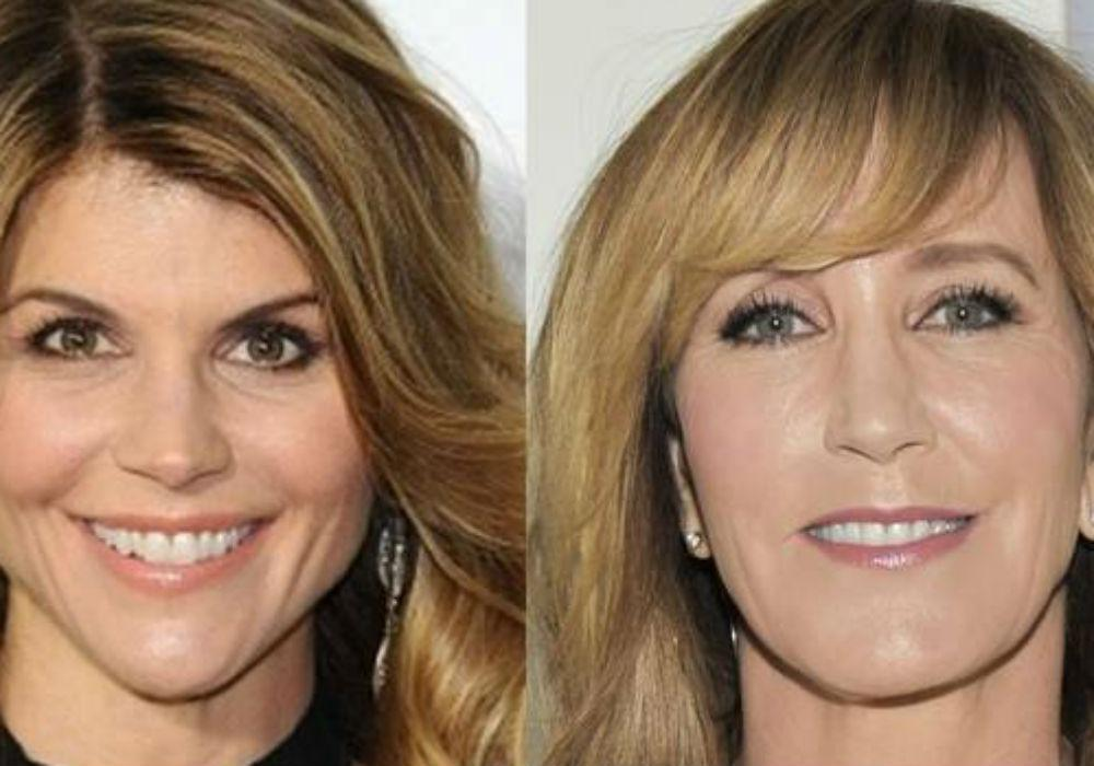Felicity Huffman In A 'Living Hell' Behind Bars, While Lori Loughlin Faces Even More Charges
