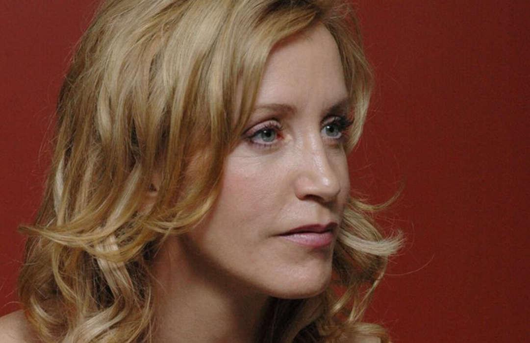 Felicity Huffman Heads Off To Prison To Serve 2-Week Sentence