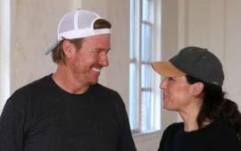 Fixer Upper Stars Chip And Joanna Gaines Announce They're Opening A Hotel