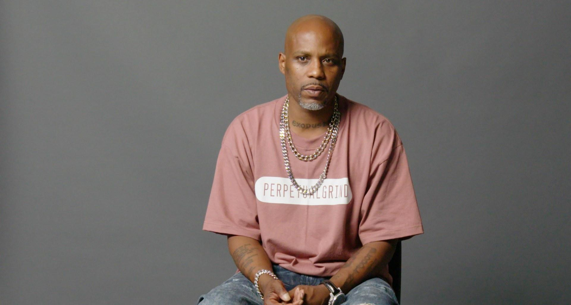 DMX Checks Himself Into Rehab - Here Are All The Details