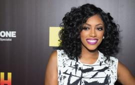 Porsha Williams Starts Crying On Dish Nation - Check Out The Video And See The Reason; It Involves Baby PJ