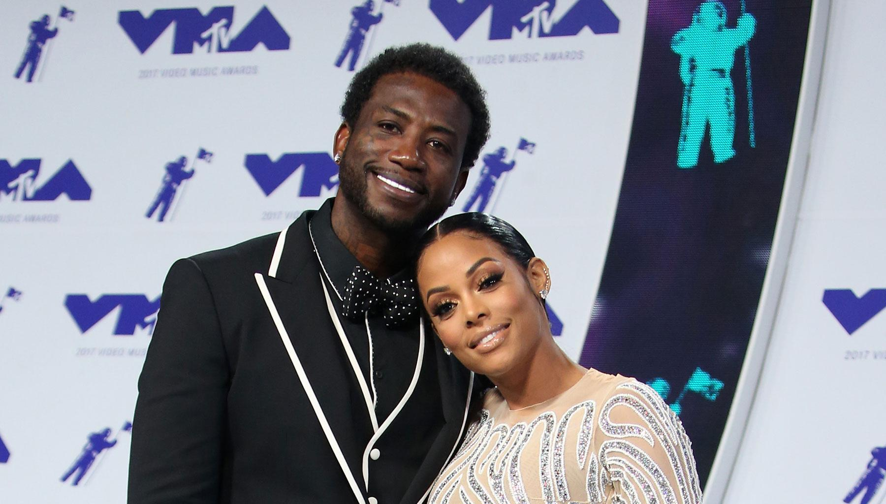 Gucci Mane Wears A Traditional Dress While On Vacation In New Video -- His Wife, Keyshia Ka'oir, Had The Best Reaction