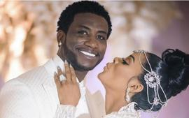 Gucci Mane Posts A New Photo To Respond To Angela Yee's 'Google Him 2009' Comment
