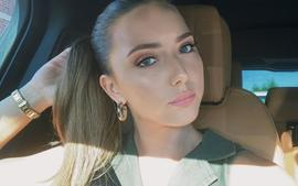 Hailie Scott Mathers Confirms Eminem Is Her Father In This Stunning Photo