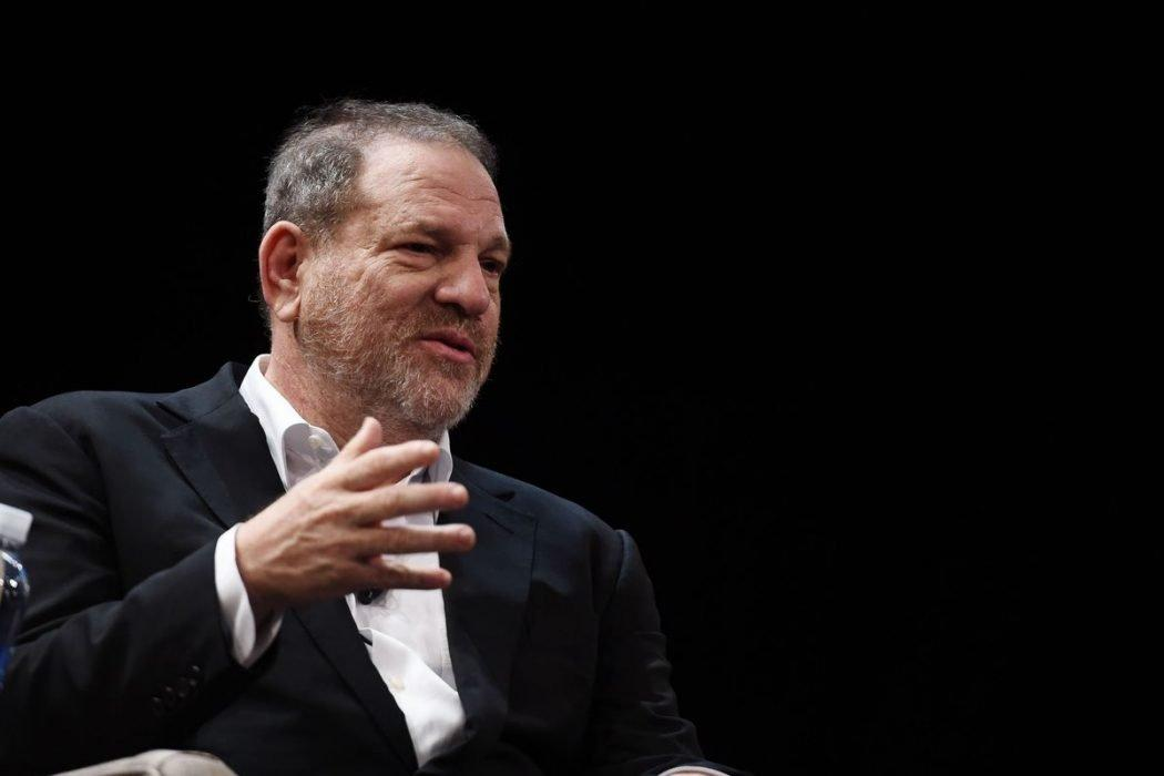 Female Comic Thrashes Harvey Weinstein At NYC Actor's Event - Calls Him 'Freddy Krueger'