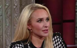 Hayden Panettiere Remains Close With Young Daughter – Actress Travels Often To Ukraine Where Kaya Lives With Her Dad Wladimir Klitschko