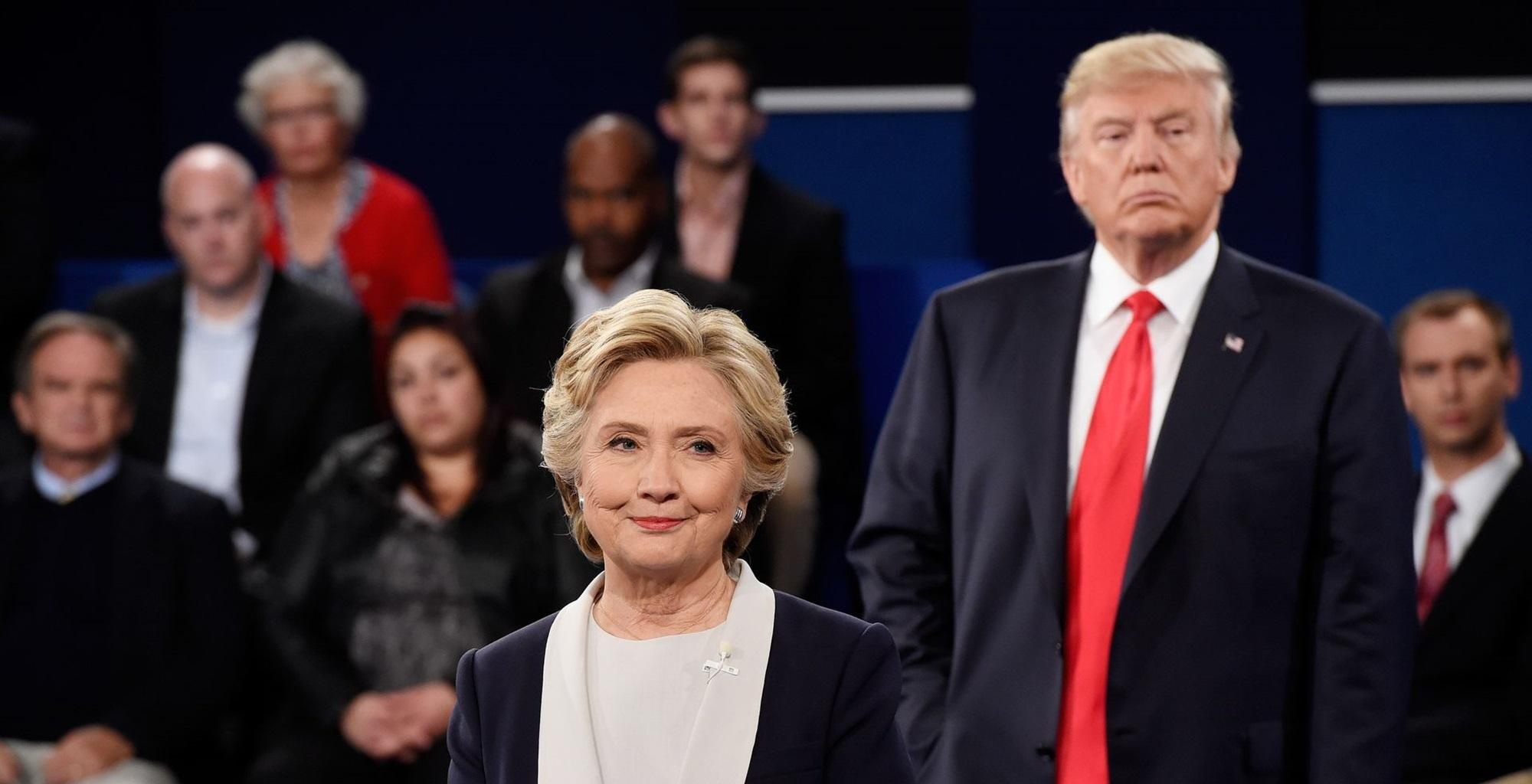 Donald Trump Is Taking His Sweet Revenge On Hillary Clinton By Doing This Over And Over Again
