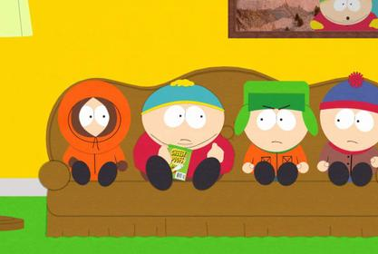 South Park Thrashes Hollywood's Self-Censorship In New Episode - Studios Reportedly Change Storylines To Suit Chinese Markets