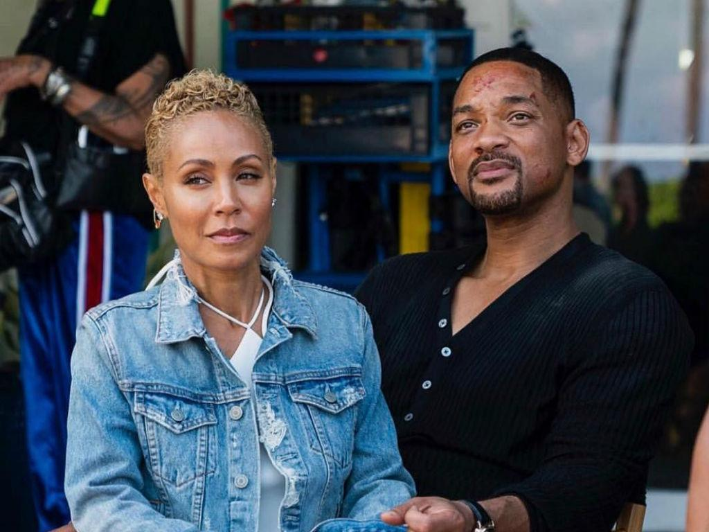 Jada Pinkett Smith Claims She Is 'Just Now In An Adult Relationship' With Husband Will Smith