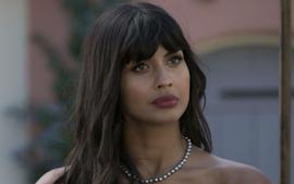 Jameela Jamil Reveals Past Suicide Attempt In Honor Of World Mental Health Day