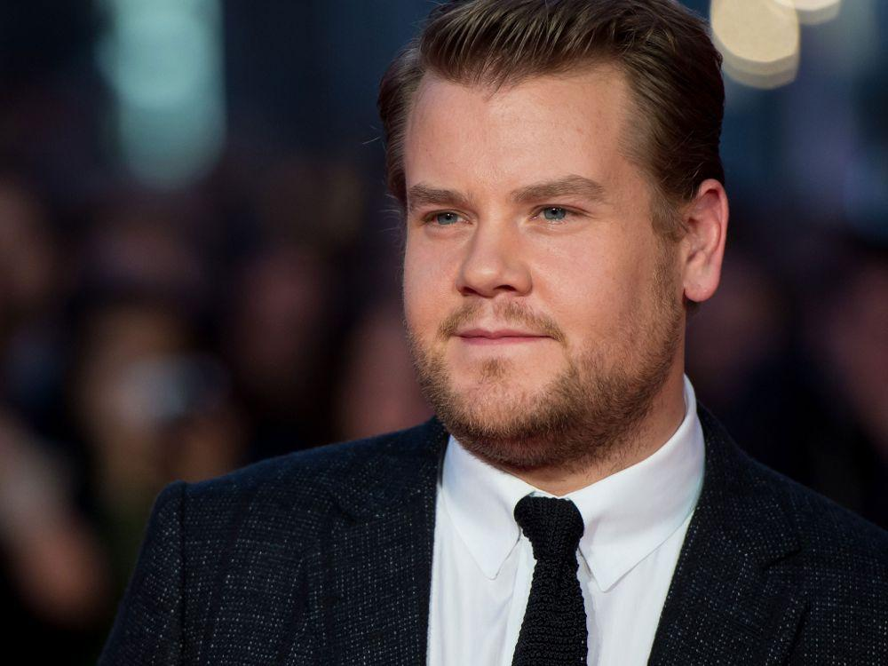 James Corden Recalls The Time He And Orlando Bloom Shouted At Ivanka Trump