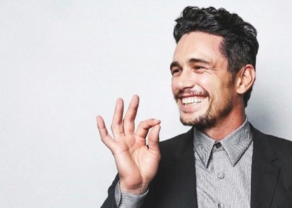 James Franco Spotted In Public After Two Former Students Accuse Him Of Sexual Misconduct