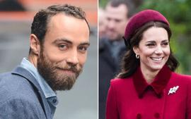 Kate Middleton's Brother James Engaged To Alizee Thevenet – See Her Stunning Ring