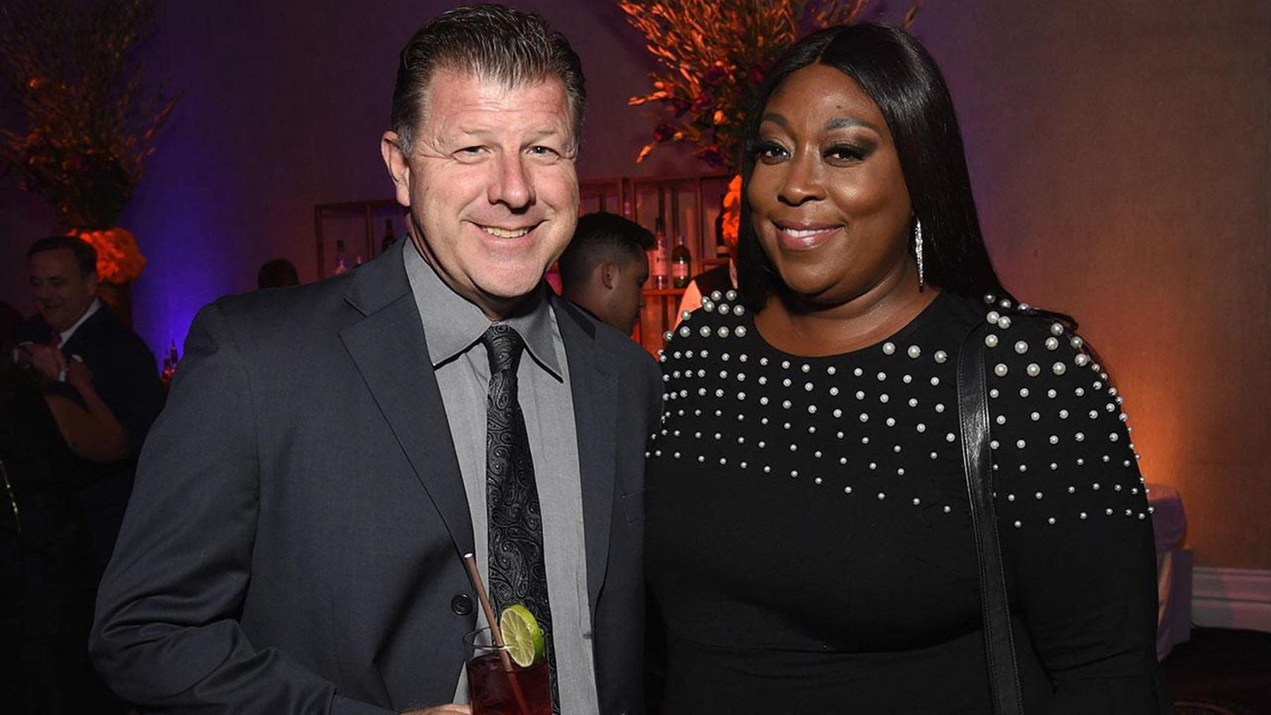 Loni Love Sheds Light On This Rather Odd Situation With BF James Welsh In New Video -- Fans Want Her To Revisit Her Stance