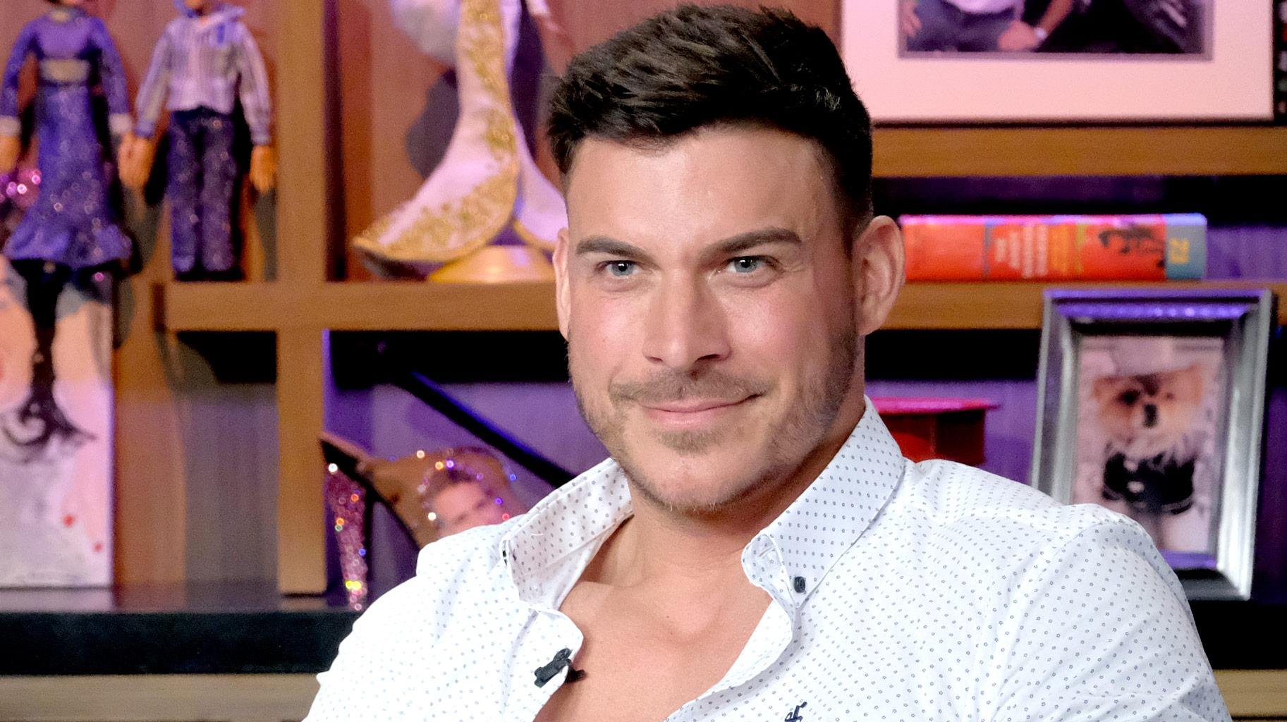 This Is How Much Jax Taylor Made Season One Of Vanderpump Rules -- He Also Addresses Feud With Billie Lee By Saying 'She Went Off The Deep End'