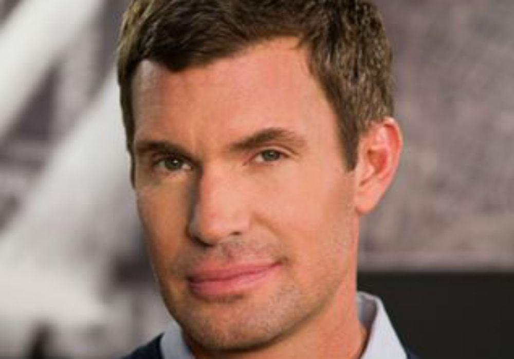 Jeff Lewis Says He Can No Longer Co-Parent With His Ex Gage Edward - 'This Guy Is Going To Torture Me For The Rest Of My Life'