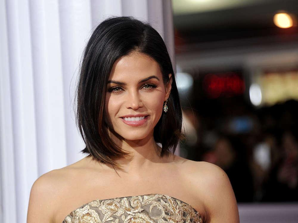Jenna Dewan Criticizes Beyonce's Model Walk - Will The Bey-Hive Come For Her?