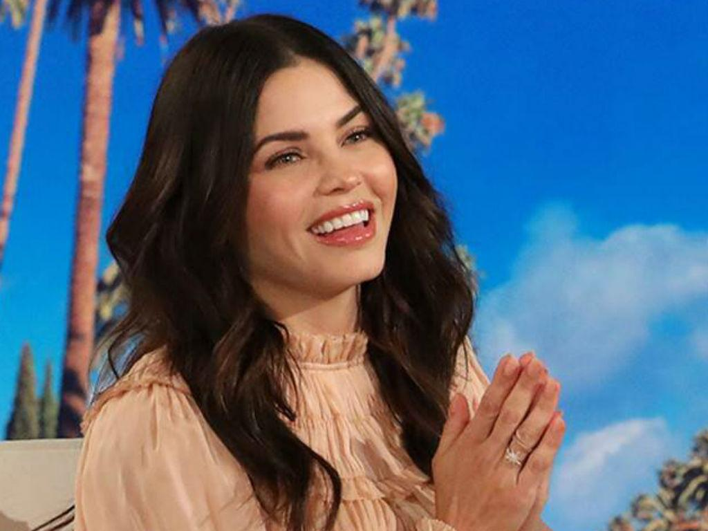 Jenna Dewan Shares Adorable Reaction Daughter Everly Had To Her Pregnancy News