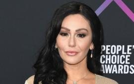 JWoww Is Being Dragged For Taking Back Zack Carpinello After Angelina Pivarnick Groping Scandal