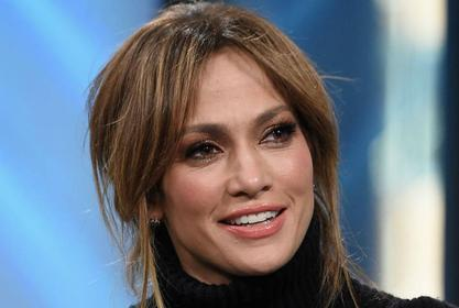 Jennifer Lopez Reveals Why Filming Hustlers Was 'So Special' To Her