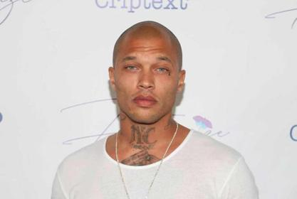 Jeremy Meeks Reveals His Extremely Difficult Childhood