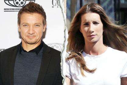 Jeremy Renner Blasts Ex-Wife Sonni Pacheco After She Seeks Protection Amid Heated Custody Battle