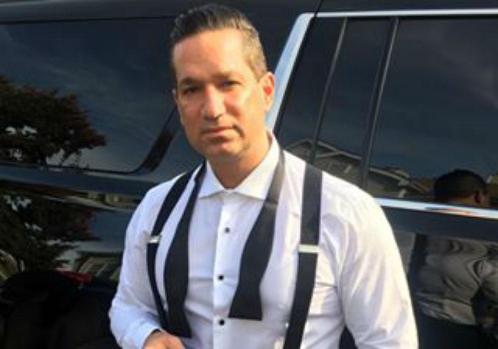 Jersey Shore - Mike Sorrentino's Brother Gets Early Prison Release Date