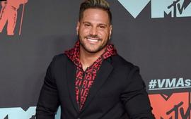 Jersey Shore Star Ronnie Ortiz-Magro Is Facing Some Serious Time Behind Bars After Domestic Violence Arrest